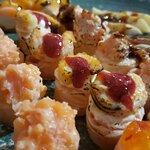 Fotografia de Nazo Sushi Bar