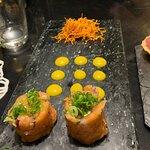 Fotografia de Tadashii Japanese Restaurant