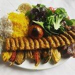 Bilde fra Iran Restaurant