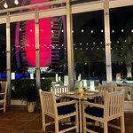 صورة فوتوغرافية لـ Villa Beach Restaurant