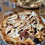 Bilde fra Pizzeria Mamemi & Wine Bar