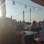 Brasserie the Beachroom Foto