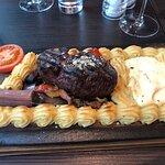 Bilde fra Møllehagen Restaurant