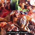 Bilde fra Raeti Taverna Restaurant