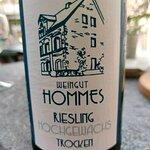 Alte Weinwirtschaft Foto