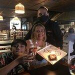 Fotografia de Paprika Restaurante e Pizzaria