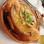 Bilde fra Ora Viva Restaurante