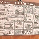 Bilde fra Bar El Camino