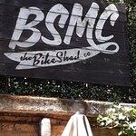 Bilde fra The Bike Shed
