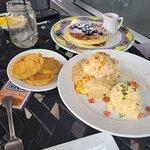 Miss Shirley's Cafe, Inner Harbor照片