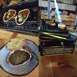 秋田浜燒食堂照片