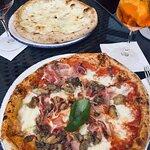 Bilde fra Amunì Pizzeria