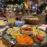 صورة فوتوغرافية لـ Dubb Ethnic Restaurant