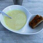 Bilde fra Brygga Restaurant og Pizza