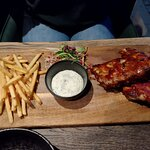 Bilde fra Maple Casual Dining