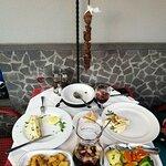 Billede af Restaurante Terrace d'Ajuda