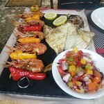 Foto de Maresia Restaurant