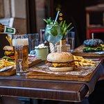Bilde fra Hot Stone Steakhouse Budapest