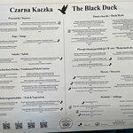 Bilde fra Czarna Kaczka The Black Duck