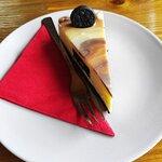 OREO koláč