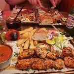 Bilde fra Shiraz BBQ