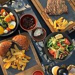 Oscar Steak House resmi