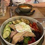 Bilde fra MadMarket Restaurante