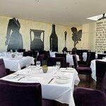 Getty Center Restaurant照片