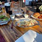 Bilde fra Kaikanten Streetfood