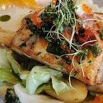 Bilde fra No4 Restaurant & Bar