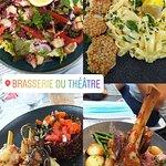 Brasserie Du Théâtre照片