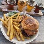 Bilde fra Hop Shed Brew Pub