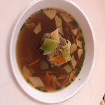 veal consomme
