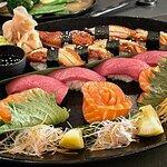 Katsu Restaurant Foto