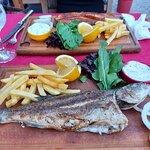صورة فوتوغرافية لـ Şiva Restaurant