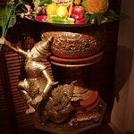 ภาพถ่ายของ Restaurant Thai Garden