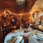 Bilde fra Las Cuevas