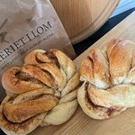 Bilde fra Bakeriet i Lom