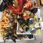 Foto de Yucas Mare Restaurant