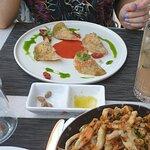 Φωτογραφία: Balcony Restaurant & Bar