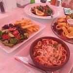 Dinç Restaurant Cafe&Bar resmi