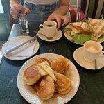 Bilde fra Cafe No 3
