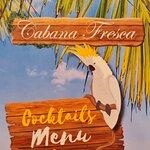 Bilde fra Cabana Fresca Restaurant