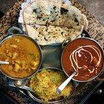 Bilde fra Indian Kitchen & Bar