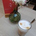 Bilde fra Kraft Kafe