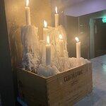 Bilde fra Madklubben Grill Copenhagen