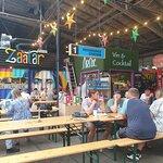 Bilde fra Aarhus Street Food