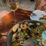 صورة فوتوغرافية لـ La Pasion Restaurant
