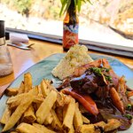 Bild från Mapacho Craft Beer Restaurant