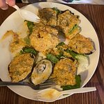 Mambos Famous Oysters